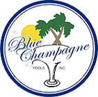 Blue Champagne Pools, Inc.